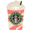 ETUI 3D STARBUCKS COFFEE SAMSUNG GRAND PRIME G530