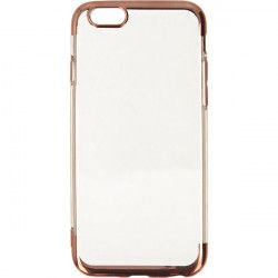 ETUI PLATING IPHONE 6 4.7'' ROSE GOLD