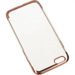 ETUI PLATING ETUI NA TELEFON IPHONE 6 4.7'' A1549/A1633 ROSE GOLD