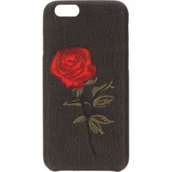CASE HAFT ROSE IPHONE 6 4.7'' BLACK
