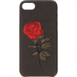 CASE HAFT ROSE IPHONE 7 4.7'' BLACK