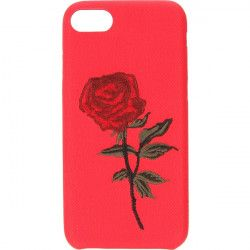 CASE HAFT ROSE IPHONE 7 4.7'' RED