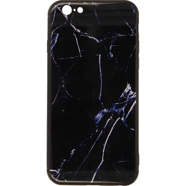 GLASS MARBLE ETUI NA TELEFON IPHONE 6 4.7'' A1586 /A1688 wzór2