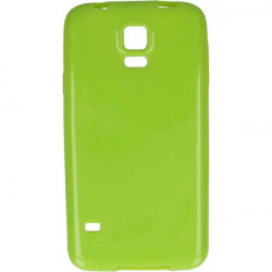 JELLY ETUI NA TELEFON SAMSUNG GALAXY S5 G900 ZIELONY