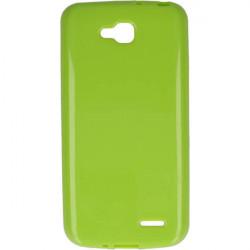 JELLY ETUI NA TELEFON LG L90 D605 ZIELONY