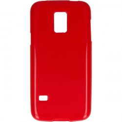 JELLY ETUI NA TELEFON SAMSUNG GALAXY S5 MINI G800 CZERWONY