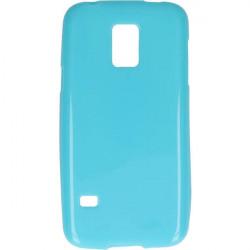 JELLY ETUI NA TELEFON SAMSUNG GALAXY S5 MINI G800 NIEBIESKI