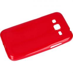JELLY ETUI NA TELEFON SAMSUNG GALAXY CORE PRIME G360 CZERWONY