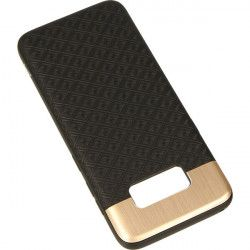 BEEYO SKIN MAGNES ETUI NA TELEFON SAMSUNG GALAXY S8 G950 CZARNY