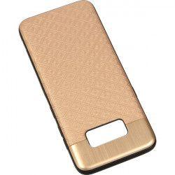 BEEYO SKIN MAGNES ETUI NA TELEFON SAMSUNG GALAXY S8 G950 BEŻOWY