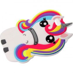 ETUI 3D KUCYK PONY IPHONE 6 4.7''