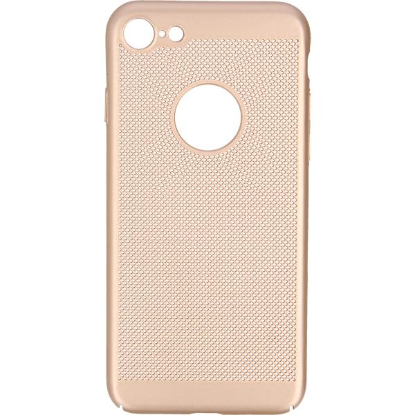 MESH ETUI NA TELEFON IPHONE 7 / 8 A1778/A1905 ROSE GOLD