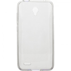 ETUI CLEAR 0.3mm ALCATEL ONE TOUCH GO PLAY TRANSPARENTNY