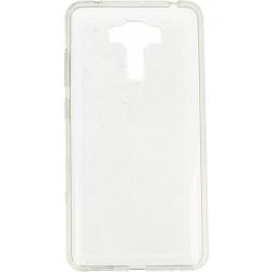 CLEAR 0.3mm ETUI NA TELEFON ASUS ZENFONE 3 LASER ZC551KL TRANSPARENTNY