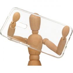 CLEAR 0.3mm ETUI NA TELEFON ASUS ZENFONE 3 ZE520KL TRANSPARENTNY