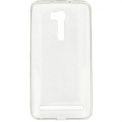 CLEAR 0.3mm ETUI NA TELEFON ASUS ZENFONE GO TV 5.5 TRANSPARENTNY
