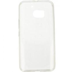 ETUI CLEAR 0.3mm HTC 10 TRANSPARENTNY