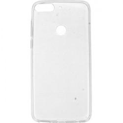 CLEAR 0.3mm ETUI NA TELEFON HTC DESIRE 12 PLUS TRANSPARENTNY