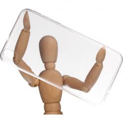 CLEAR 0.3mm ETUI NA TELEFON HTC DESIRE 816 TRANSPARENTNY