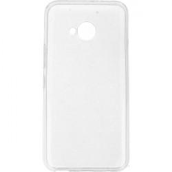 CLEAR 0.3mm ETUI NA TELEFON HTC U11 LIFE TRANSPARENTNY