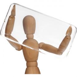 CLEAR 0.3mm ETUI NA TELEFON HUAWEI G620S G620STRANSPARENTNY