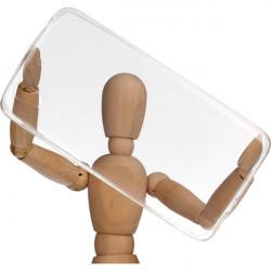 CLEAR 0.3mm ETUI NA TELEFON HUAWEI G630 TRANSPARENTNY