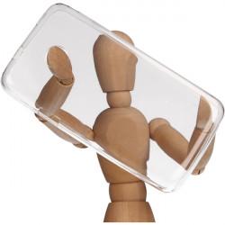 CLEAR 0.3mm ETUI NA TELEFON HUAWEI Y330 TRANSPARENTNY