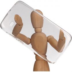 CLEAR 0.3mm ETUI NA TELEFON HUAWEI Y511 TRANSPARENTNY