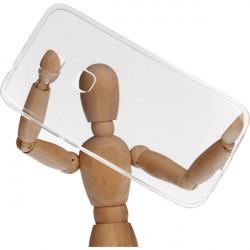 CLEAR 0.3mm ETUI NA TELEFON HUAWEI G8 GX8 TRANSPARENTNY