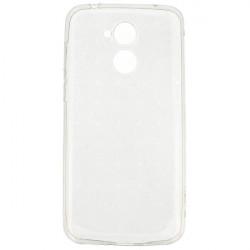 CLEAR 0.3mm ETUI NA TELEFON HUAWEI HONOR 6A DLI-AL10 TRANSPARENTNY