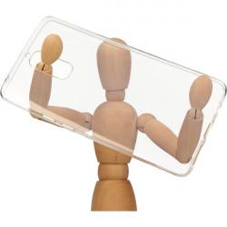 CLEAR 0.3mm ETUI NA TELEFON HUAWEI MATE 9 PRO TRANSPARENTNY