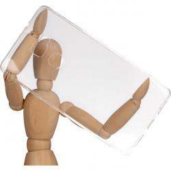 CLEAR 0.3mm ETUI NA TELEFON HUAWEI MATE S CRR-L09 TRANSPARENTNY