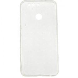 CLEAR 0.3mm ETUI NA TELEFON HUAWEI NOVA 2 PLUS BAC-AL00 TRANSPARENTNY