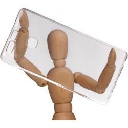CLEAR 0.3mm ETUI NA TELEFON HUAWEI P9 EVA-L19 TRANSPARENTNY
