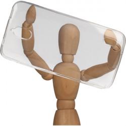 CLEAR 0.3mm ETUI NA TELEFON HUAWEI Y625 TRANSPARENTNY