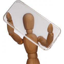 ETUI CLEAR 0.3mm iPHONE 5C TRANSPARENTNY