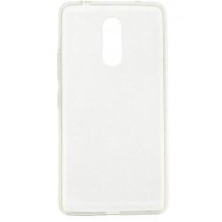 ETUI CLEAR 0.3mm LENOVO K6 NOTE TRANSPARENTNY