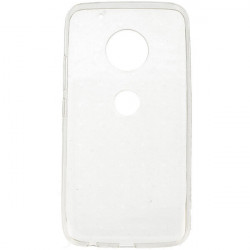 CLEAR 0.3mm ETUI NA TELEFON LENOVO MOTO G5 PLUS TRANSPARENTNY