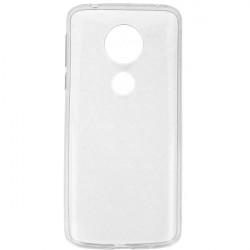 CLEAR 0.3mm ETUI NA TELEFON LENOVO MOTO G6 PLAY TRANSPARENTNY