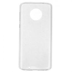 CLEAR 0.3mm ETUI NA TELEFON LENOVO MOTO G6 TRANSPARENTNY