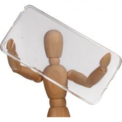 CLEAR 0.3mm ETUI NA TELEFON LENOVO S90 TRANSPARENTNY