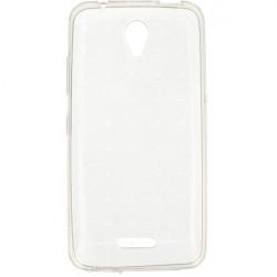 CLEAR 0.3mm ETUI NA TELEFON LENOVO VIBE B TRANSPARENTNY