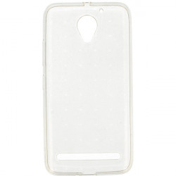CLEAR 0.3mm ETUI NA TELEFON LENOVO VIBE C2 VIBE C2 POWER TRAN