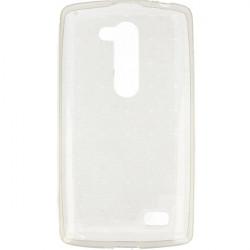CLEAR 0.3mm ETUI NA TELEFON LG L FINO D290 TRANSPARENTNY