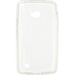 CLEAR 0.3mm ETUI NA TELEFON LG L50 D213N TRANSPARENTNY