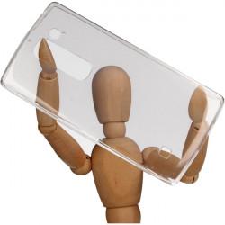 CLEAR 0.3mm ETUI NA TELEFON LG SPIRIT TRANSPARENTNY