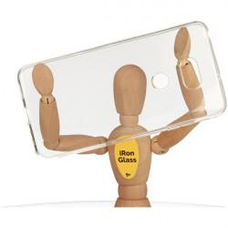 CLEAR 0.3mm ETUI NA TELEFON LG V30 TRANSPARENTNY