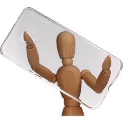 CLEAR 0.3mm ETUI NA TELEFON MEIZU MX6 TRANSPARENTNY