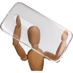 CLEAR 0.3mm ETUI NA TELEFON MOTOROLA MOTO G3 TRANSPARENTNY