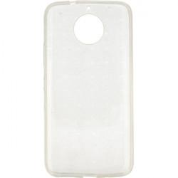CLEAR 0.3mm ETUI NA TELEFON MOTOROLA MOTO G5S PLUS XT1806 TRANSPARENTNY